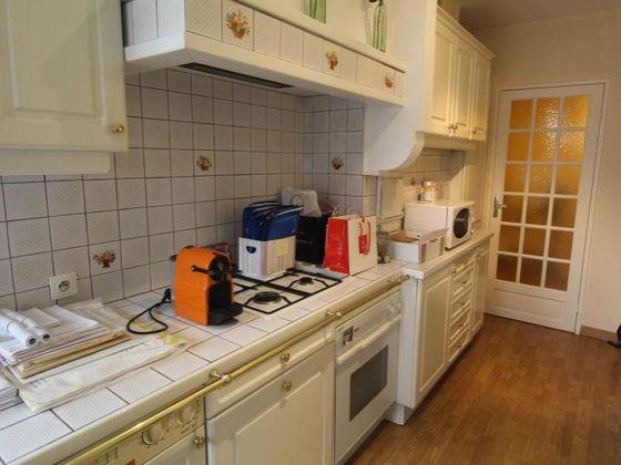 Vente appartement 2 pièces 70,93 m2