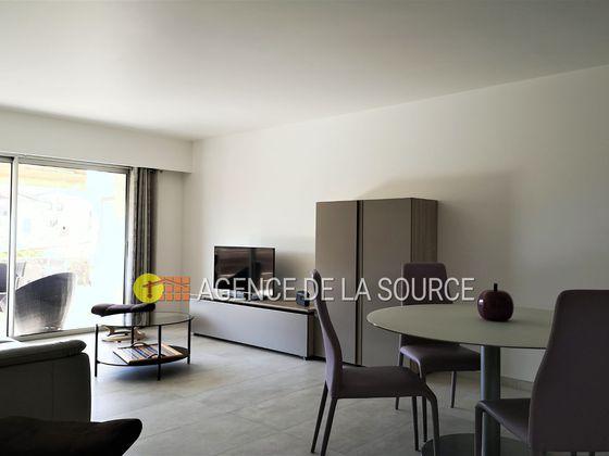 Vente appartement 2 pièces 50,29 m2