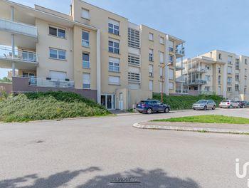appartement à Clouange (57)