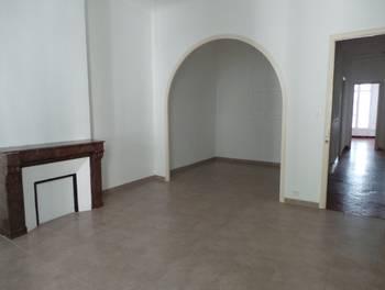 Appartement 4 pièces 97,67 m2