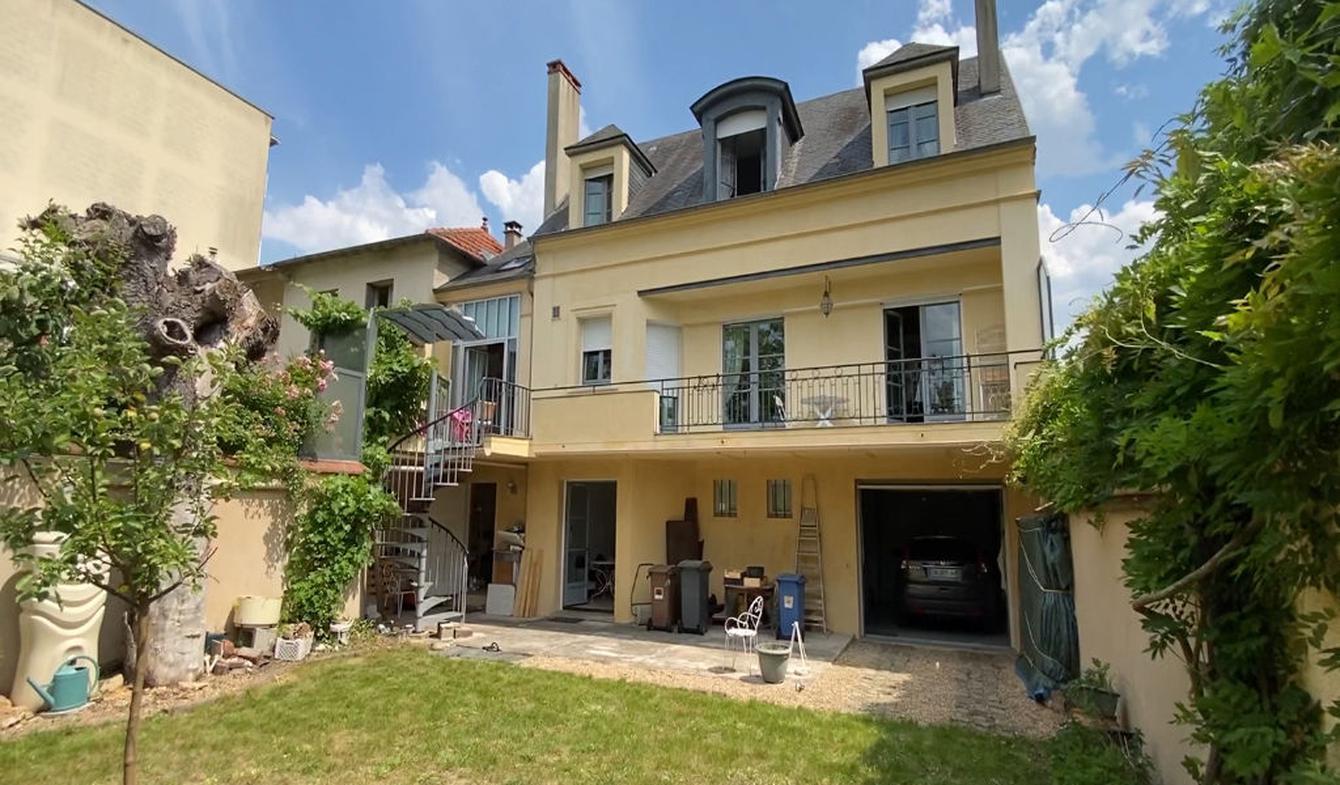 Maison Versailles