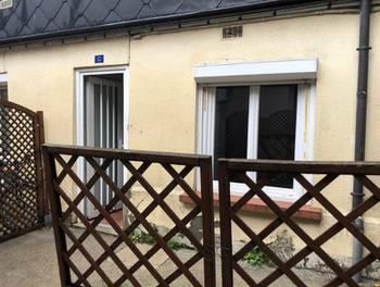 Maison 3 pièces 44,7 m2