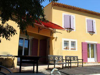 maison à Saint-Martin-de-Crau (13)