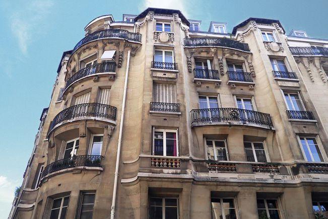 Appartement, Paris 8e