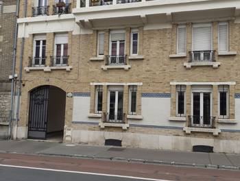 Appartement 2 pièces 59,66 m2