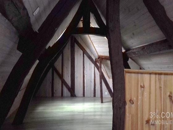 Vente maison 6 pièces 147 m2