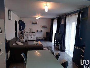 maison à Pagny-sur-Meuse (55)