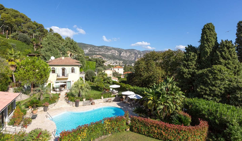 House with pool Saint-Jean-Cap-Ferrat