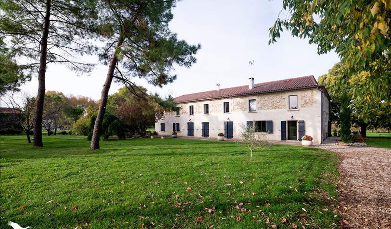 Maison Marmande