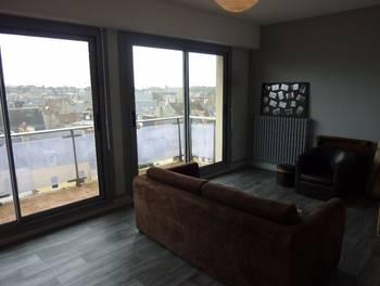 Appartement meublé 2 pièces 50 m2