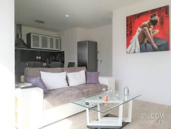 Appartement 3 pièces 58,16 m2