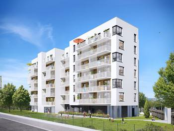 Appartement 2 pièces 41,44 m2