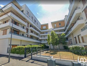 appartement à Deuil-la-Barre (95)