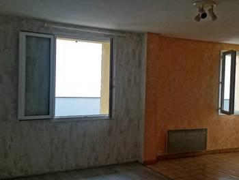 Studio 43 m2
