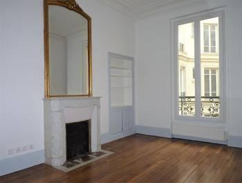 Appartement 3 pièces 52,18 m2