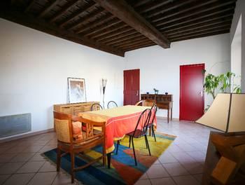Appartement 3 pièces 108,26 m2
