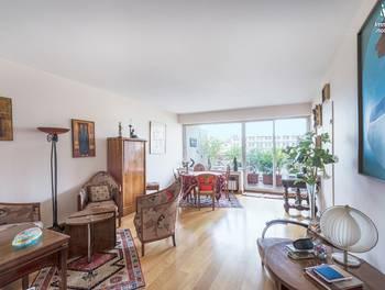Appartement 3 pièces 79,58 m2