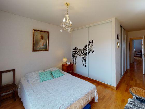 Vente appartement 4 pièces 116,77 m2