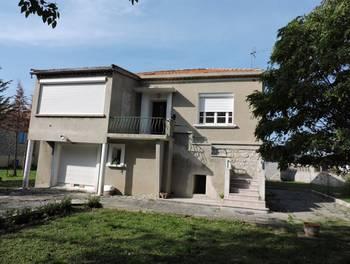 Maison 6 pièces 166 m2