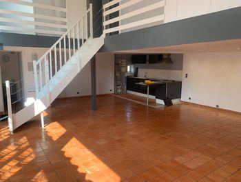 appartement à Saint-Quentin (02)