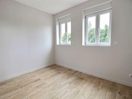 Vente appartement 4 pièces 100,52 m2