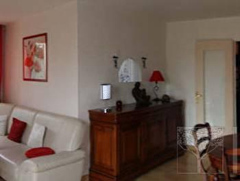 Appartement 5 pièces 98,02 m2