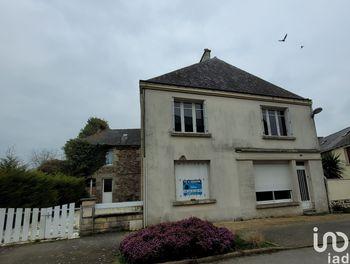 maison à Saint-Brieuc-de-Mauron (56)