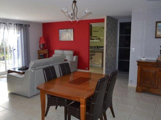 Vente maison 5 pièces 157,69 m2