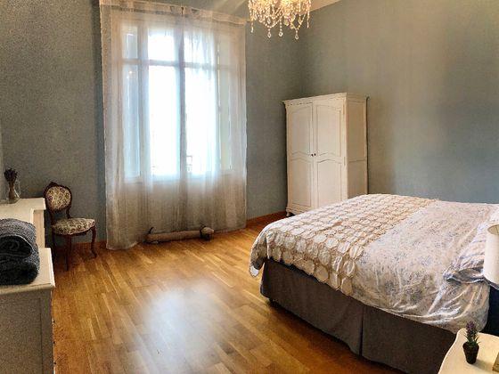 Vente appartement 5 pièces 128 m2