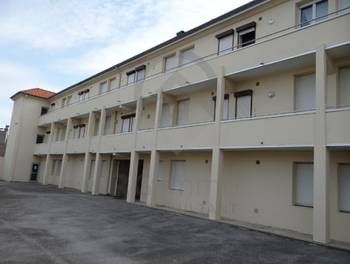 Appartement 2 pièces 37,32 m2