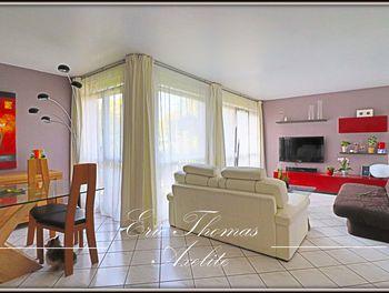 appartement à Boussy-Saint-Antoine (91)