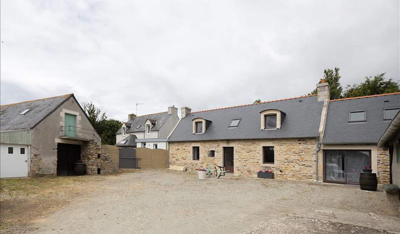 Maison Saint-Jean-Trolimon