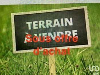 terrain à Azur (40)