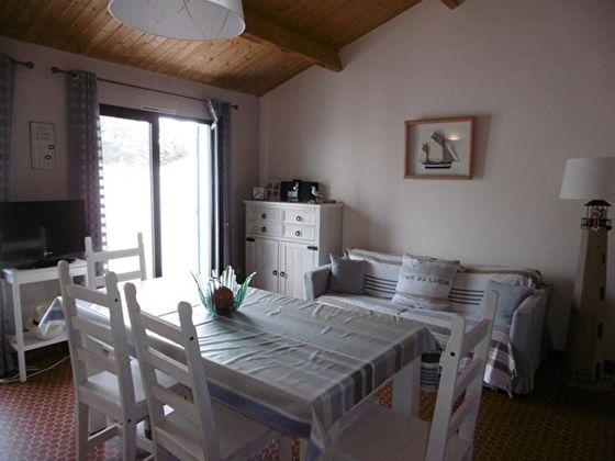 Vente maison 2 pièces 41,16 m2