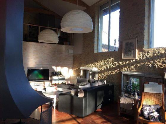Vente maison 7 pièces 250 m2