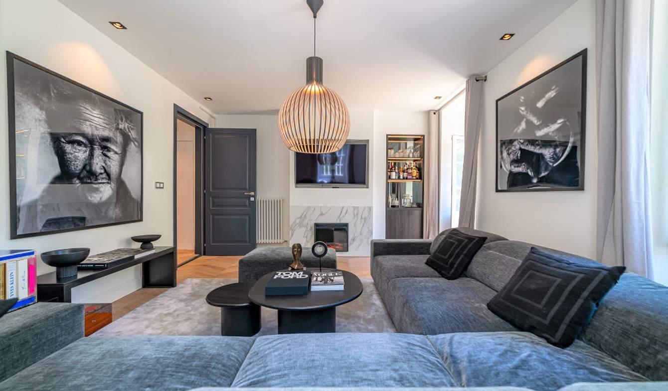 Appartement avec terrasse Vétraz-Monthoux