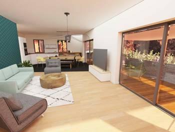 Appartement 5 pièces 159 m2