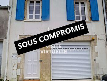 appartement à Marennes (17)