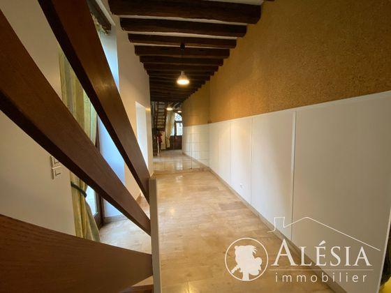 Location appartement 2 pièces 56,22 m2