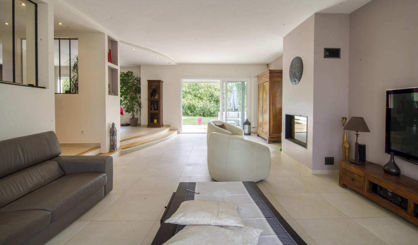 Maison avec piscine et terrasse Chevreuse