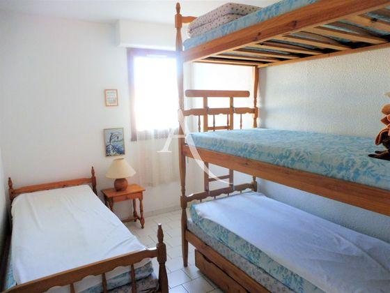 Vente appartement 3 pièces 37,92 m2