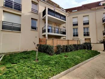 Appartement meublé 2 pièces 43,78 m2