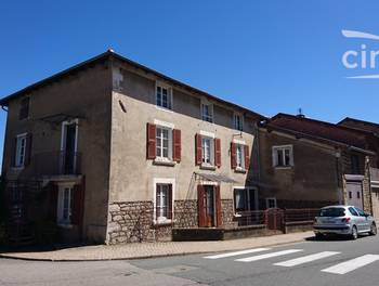 Maison 11 pièces 219 m2