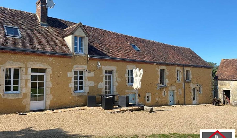 Farm house Bellême