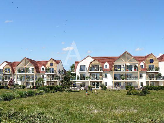Vente appartement 2 pièces 38,85 m2