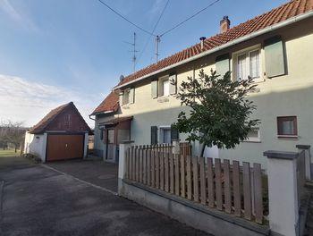 maison à Betschdorf (67)