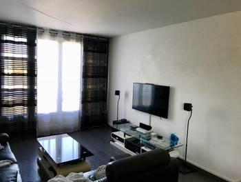 Appartement 5 pièces 106,47 m2