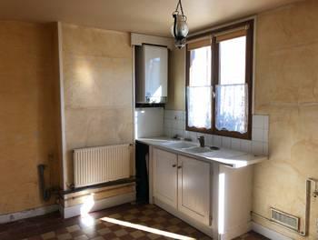 Maison 4 pièces 63,16 m2