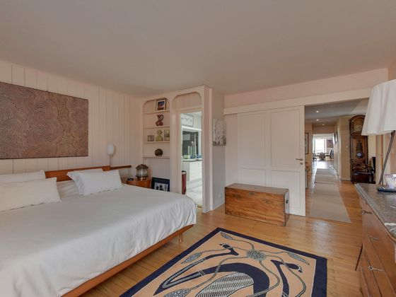 Vente appartement 6 pièces 198 m2