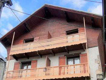 maison à Auris (38)